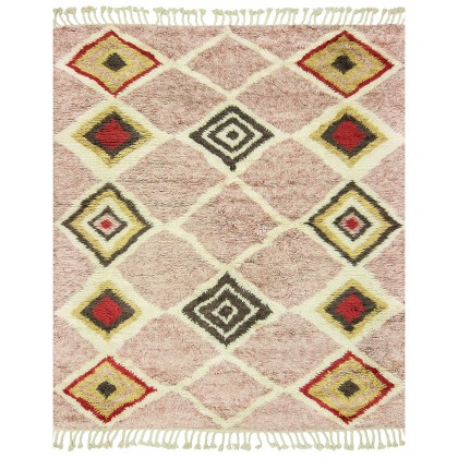 Cyrus Artisan Moroccan Collection TZ131 Rugs
