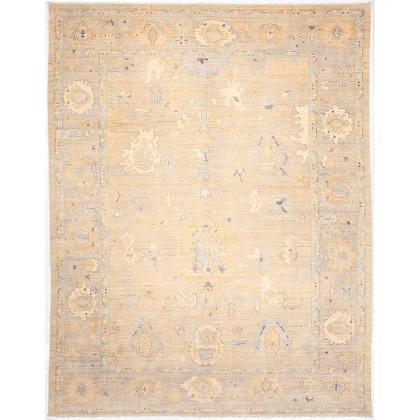 Cyrus Artisan Afghani Oushak Rug