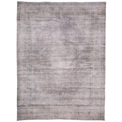 Cyrus Artisan Persian Vintage Distressed Traditional Rug