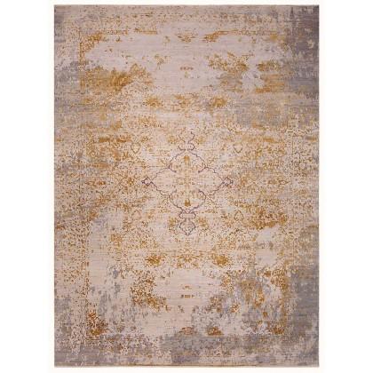 Cyrus Artisan Palais PL-07 Rugs-Beige/Gold-9 x 12
