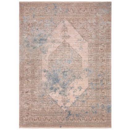 Cyrus Artisan Palais PL-04 Rugs-Beige/Blue-9 x 12