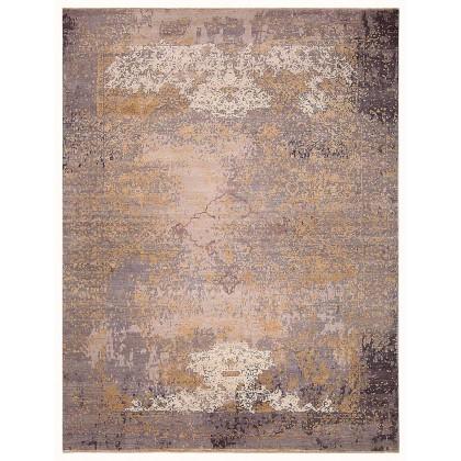 Cyrus Artisan Palais PL-07 Rugs-Beige/Grey-9 x 12