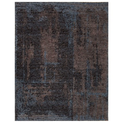 Cyrus Artisan Milano MIL-01 Rugs-Smoke-4 x 6