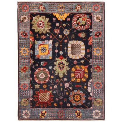 Cyrus Artisan Afghani Tabriz Rug