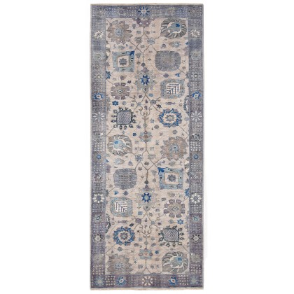 Cyrus Artisan Afghani Fine Aryana Caucasian Rug