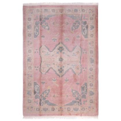 Cyrus Artisan Tibetan Heriz Rug