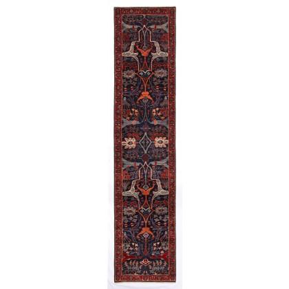 Cyrus Artisan Afghani Faryab Bidjar Rug
