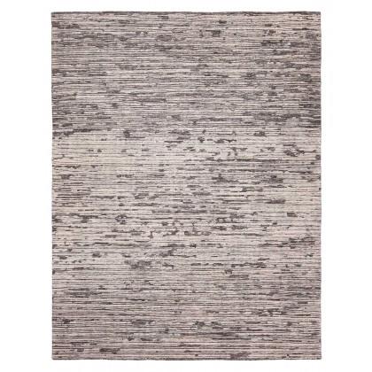 Cyrus Artisan Savanna SVN-04 Rugs-Ivory/Brown-8 x 10