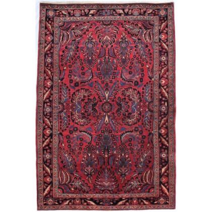 Cyrus Artisan Antique Persian Sarouk Rug