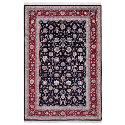 Cyrus Artisan Indian Kashan Rug