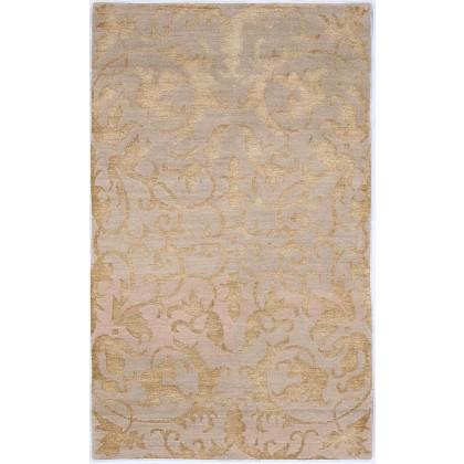 Cyrus Artisan Shrepech Tan Gold Rug