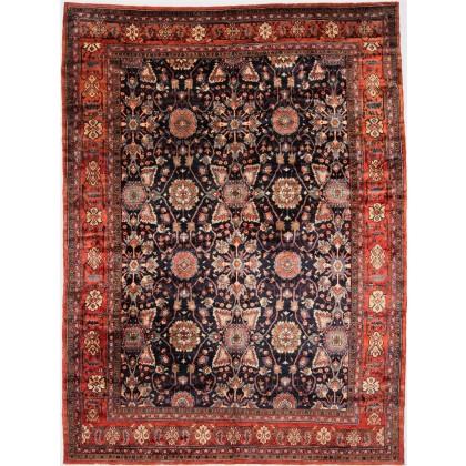 Cyrus Artisan Antique Persian Lilihan Rug