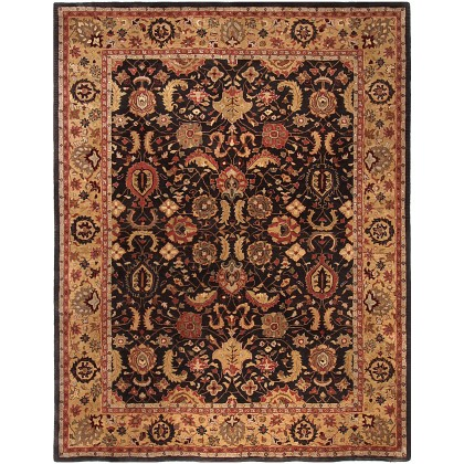 Cyrus Artisan Indian Herati Rug