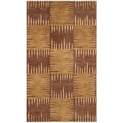 Cyrus Artisan Indian Modern Rug