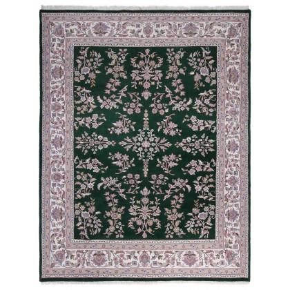 Cyrus Artisan Indian Sarough Rug