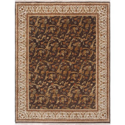 Cyrus Artisan Indian Mahal Rug