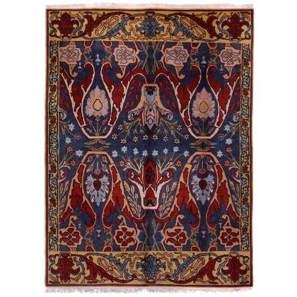 Cyrus Artisan Tibetan Classic Bidjar Rug