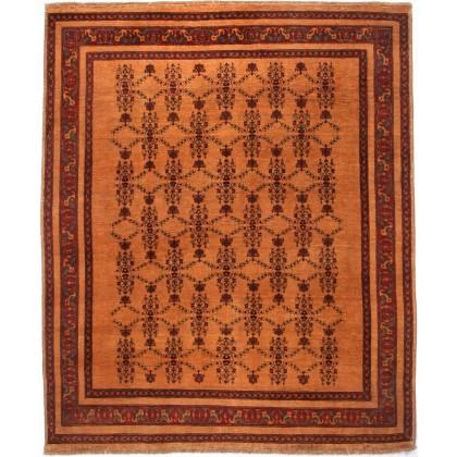 Cyrus Artisan Persian Kashkuli Rug