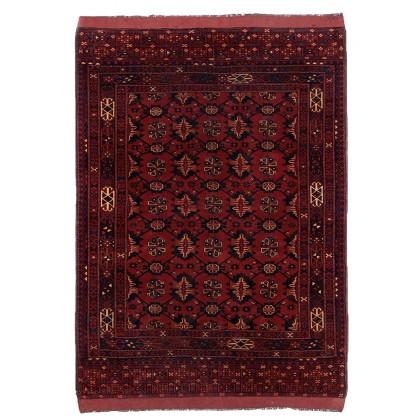 Cyrus Artisan Afghani Afghan Rug