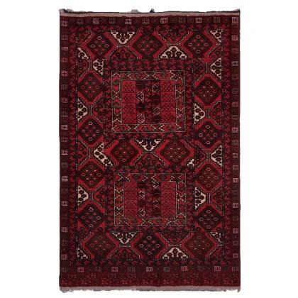 Cyrus Artisan Afghani Four Season Rug