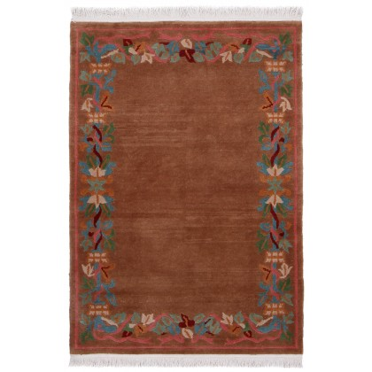 Cyrus Artisan Tibetan Classic Contemporary Rug