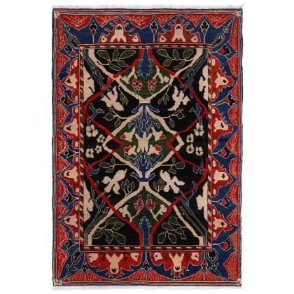 Cyrus Artisan Turkish Arts and Crafts Rug