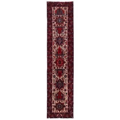 Cyrus Artisan Persian Gharajeh Rug