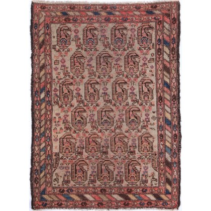 Cyrus Artisan Antique Persian Malayer Rug