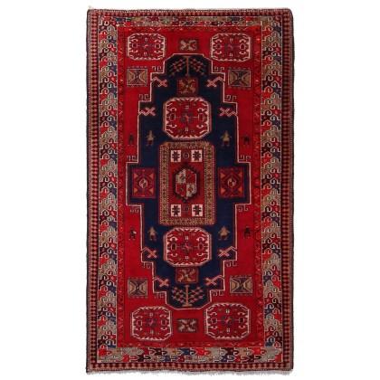 Cyrus Artisan Persian Meshkin Rug