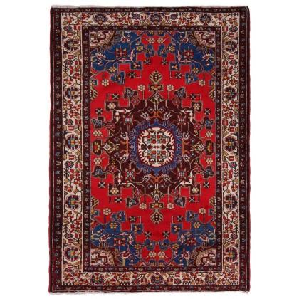 Cyrus Artisan Persian Tabriz Floral Rug
