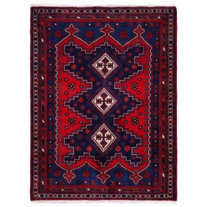 Cyrus Artisan Persian Afshar Rug