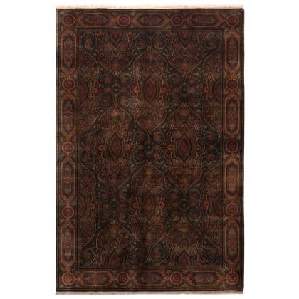 Cyrus Artisan Indian Paisley Rug