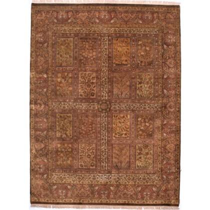 Cyrus Artisan Indian Bakhtiari Rug