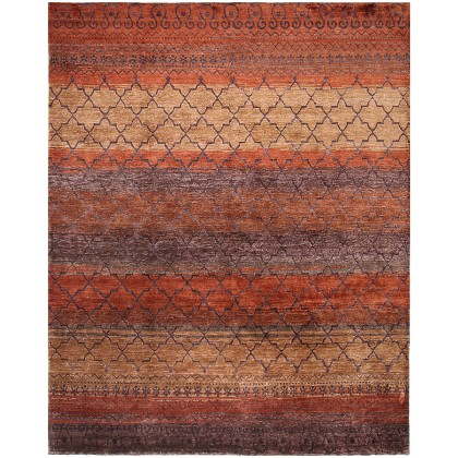 Cyrus Artisan Indian Transitional Rug
