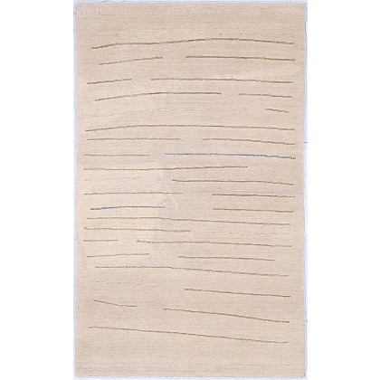 Tufenkian Shakti Alik Travertine Rug