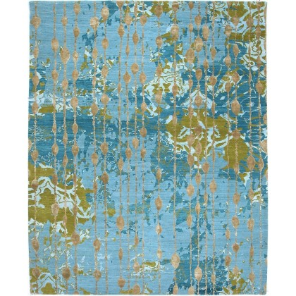 Jaipur Living CG08 Connextion By Jenny Jones-Global Ruby Room Rugs