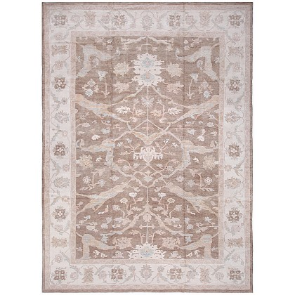 Cyrus Artisan Indian Oushak Rug