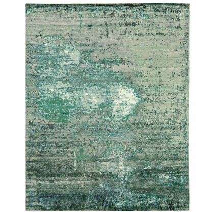 Cyrus Artisan Canvas Art B9789 Rugs