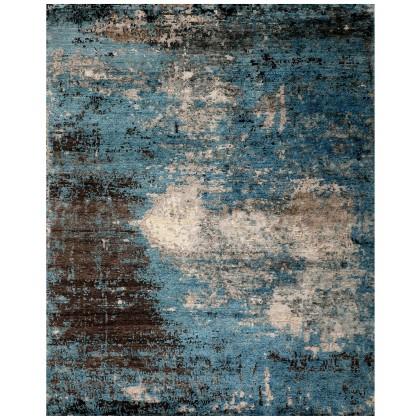 Cyrus Artisan Canvas Art E9789 Rugs