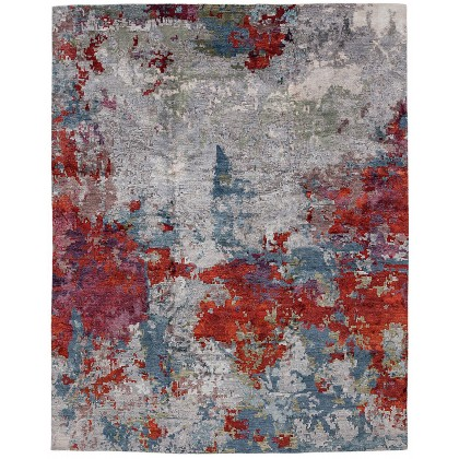 Tufenkian Untitled Albert Azalea Rugs
