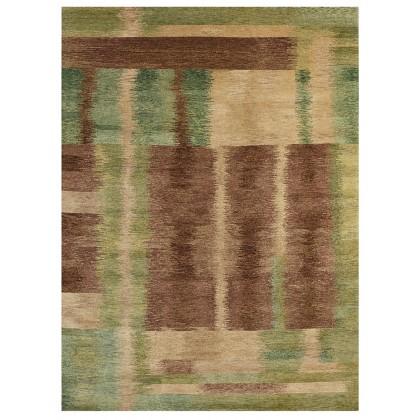 Wool & Silk Contemporary Alfonsina Rugs