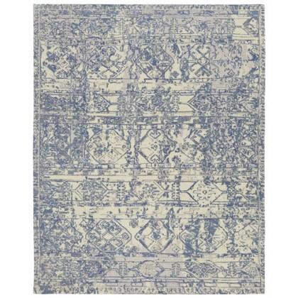Tamarian Antioch TK 10% Silk Rugs