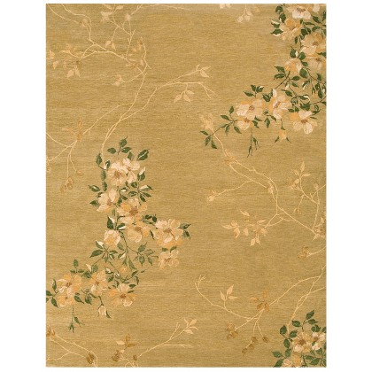 Tamarian Ashley 30% Silk Rugs