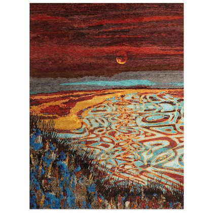 Wool & Silk Ford Smith Beyond Paradise Rugs