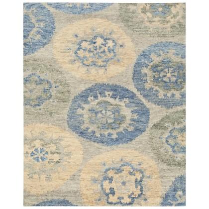 Tamarian Binding Shield PW All Wool Rugs