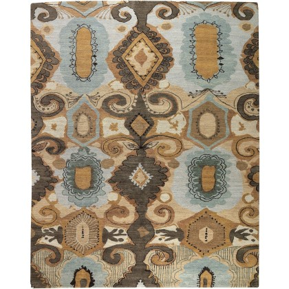 Tufenkian Can-Can Rugs