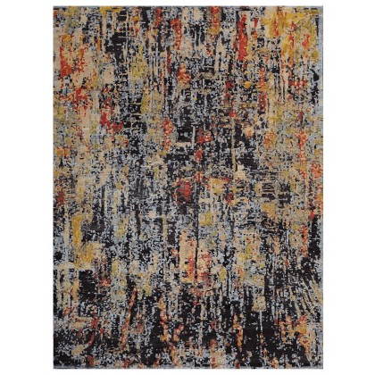 Wool & Silk Contemporary Chelsea Rugs
