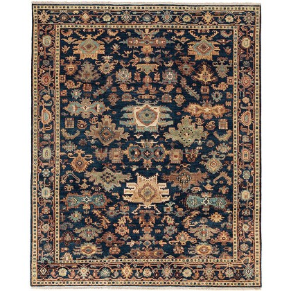 Tufenkian Traditional Arts and Crafts Classic Heriz 1 Rugs