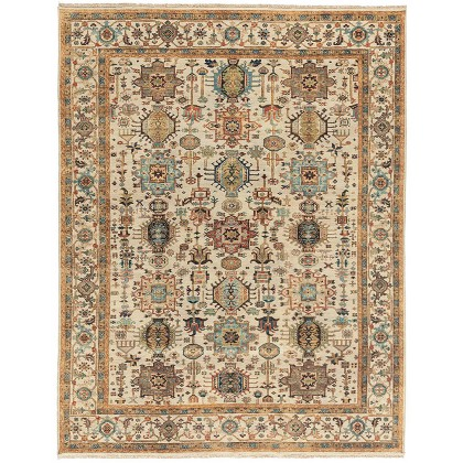 Tufenkian Traditional Arts and Crafts Classic Heriz 8 Rugs
