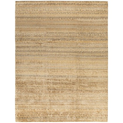 Tufenkian Rebel Silk Cuneiform Rugs